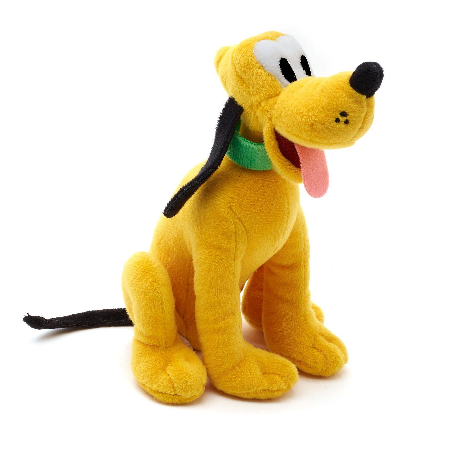 Pluto Plush Small - Disney