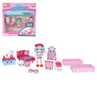 Shopkins Happy Places Dreamy Bear Welcome Pack