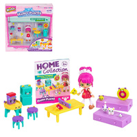 Shopkins Happy Places Mousy Hangout Welcome Pack