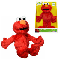 Lets Cuddle Elmo