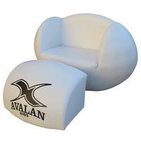 Rugby Union Football Sofa