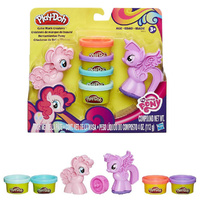 Play Doh My Little Pony Cutie Mark Creator