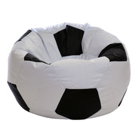 Bean Bag Soccer Ball
