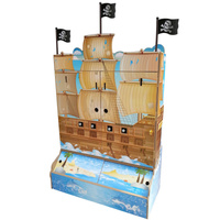 Pirate Play House
