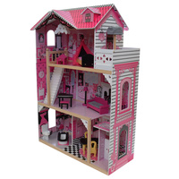 Alexandra Dolls House