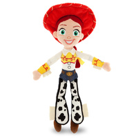 Jessie Plush Toy Story