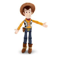 Woody Plush Toy Story