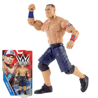 John Cena WWE Smackdown Live Action Figure