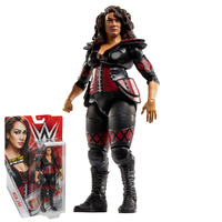 Nia Jax WWE Womens Division Action Figure