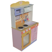 Play Kitchen Country Gelato