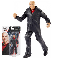 Kurt Angle WWE #83 Action Figure