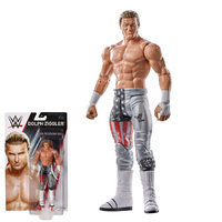 Dolph Ziggler WWE Action Figure