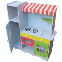 Kids Kitchen Pastel