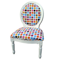 Louis Chair Polka