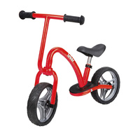 Lebas Balance Bike Red