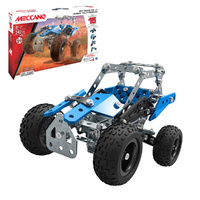 Meccano Off Road Rally 15 Multi Model