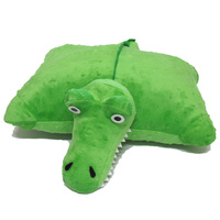 Charlie the Crocodile Snuggle Pet