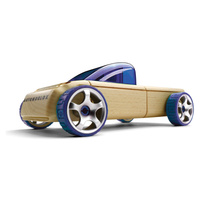 Automoblox Mini T9 Truck