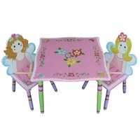 Table & Chairs Fairy
