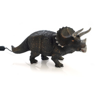 Triceratops LED Night Light / Table Lamp
