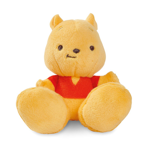 Winnie the Pooh Tiny Big Feet Mini Plush