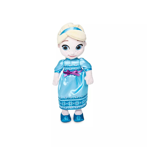 Disney Animators Collection Elsa Plush Doll