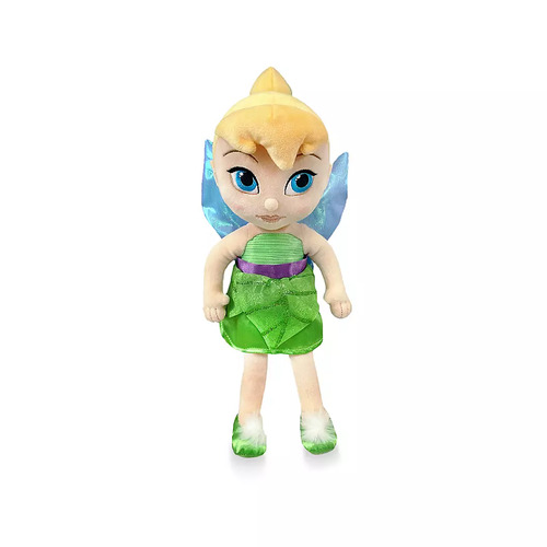 Disney Animators Collection Tinker Bell Plush Doll