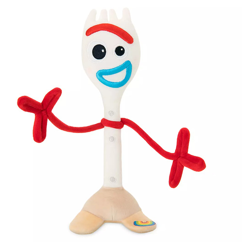 Forky Plush Toy Story 4