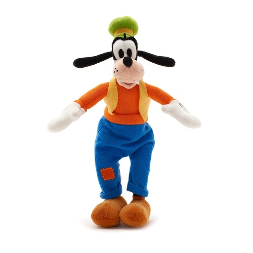 Goofy Plush Small