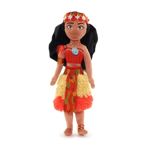 Moana Plush Doll Medium