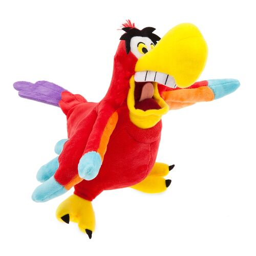 Iago Plush Medium Aladdin