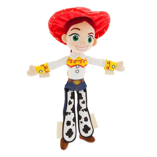 Jessie Plush Small Toy Story 4