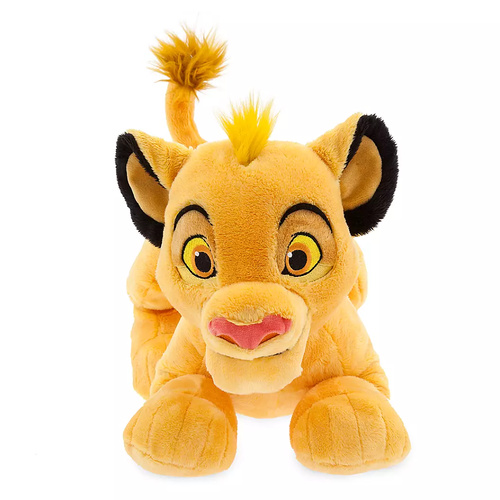 Simba Plush Medium The Lion King