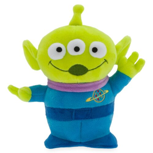 Space Alien Plush Small Toy Story 4