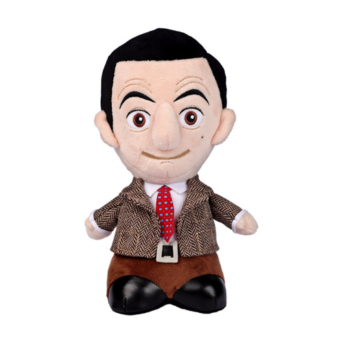 Mr Bean Talking Plush 24cm