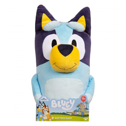 Best Mate Bluey Large Plush
