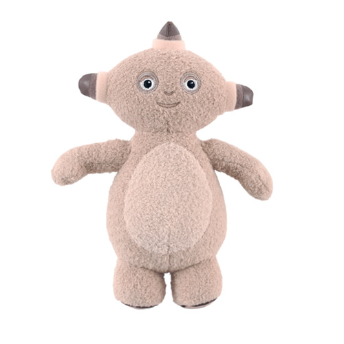 Makka Pakka Mini Soft Toy