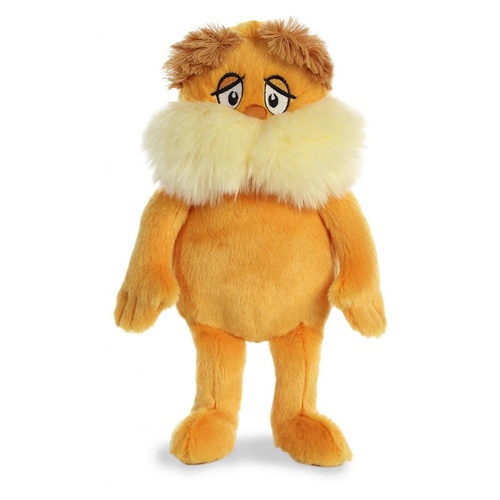 Dr Seuss The Lorax Plush