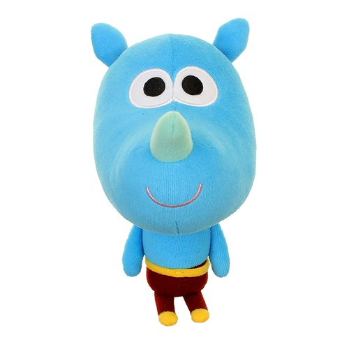 Talking Tag Soft Toy Hey Duggee