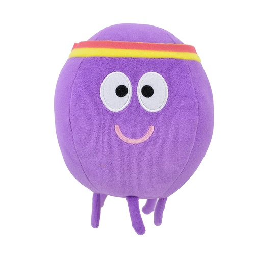 Talking Betty Soft Toy Hey Duggee