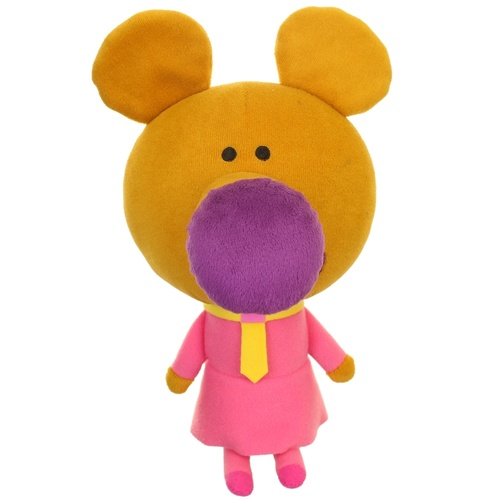 Talking Norrie Soft Toy Hey Duggee