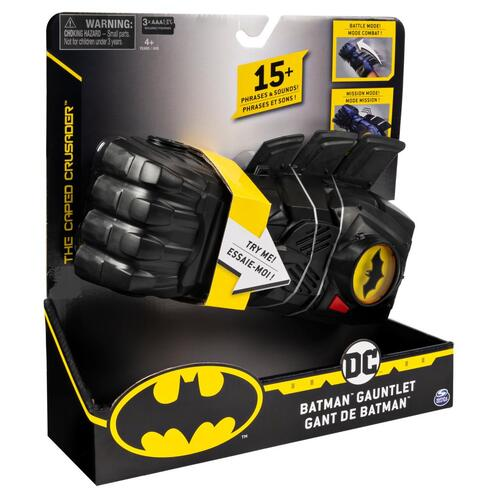DC Batman Gauntlet Interactive