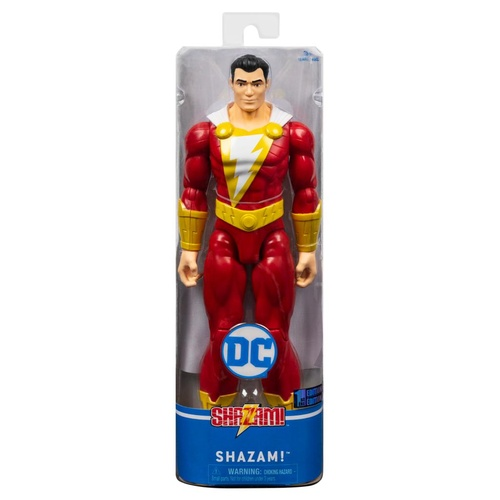 DC Comics Shazam! Action Figure