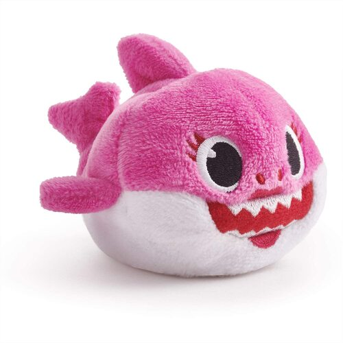 Mommy Shark Beanie Mini Plush