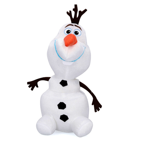 Olaf Plush Frozen Medium 30cm