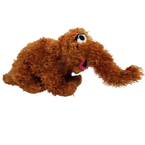 Snuffy Plush Small Sesame Street