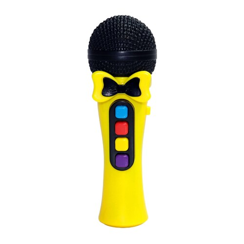 Emma The Wiggles Microphone