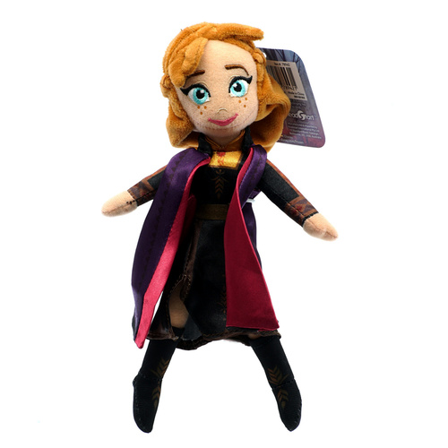 Anna Frozen 2 Plush Small