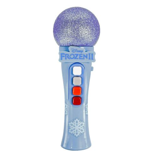 Frozen 2 Microphone in Purple Sing Along Wave 2