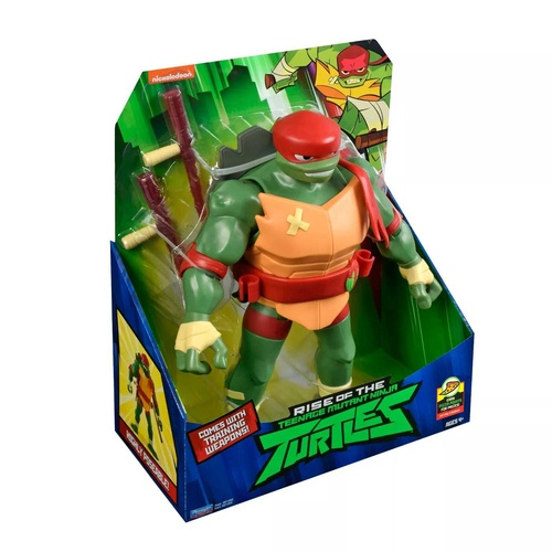 Rise Of The TMNT Giant Figures Raphael